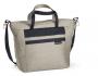 Чанта Borsa - цвят Luxe Ecru