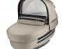 Кош за новородено - Luxe Ecru