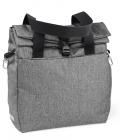 Чанта Borsa Futura - цвят Cinder