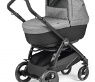 Кош за новородено Culla Futura - цвят Cinder