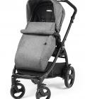 Шаси Futura със седалка Pop-Up - цвят Cinder
