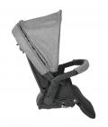 Седалка Pop-Up - цвят Cinder