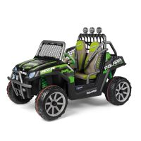 Polaris Sportsman RZR Green Shadow